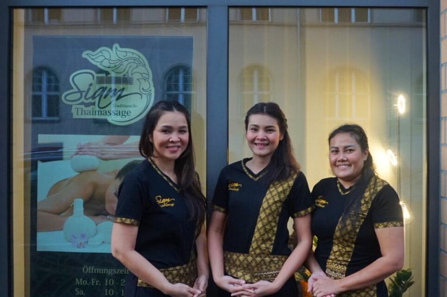 haderup pigerne siam thai massage